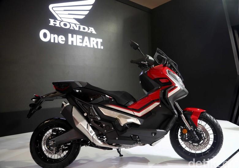 Motor-motor yang Jadi 'Raja' di IIMS 2019