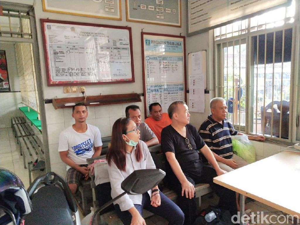 Berkas 6 Tersangka Kasus Mafia Bola Dilimpahkan ke PN Banjarnegara