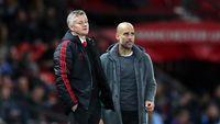 8 Fakta Derby Manchester: City Begitu Perkasa, MU Makin Menderita