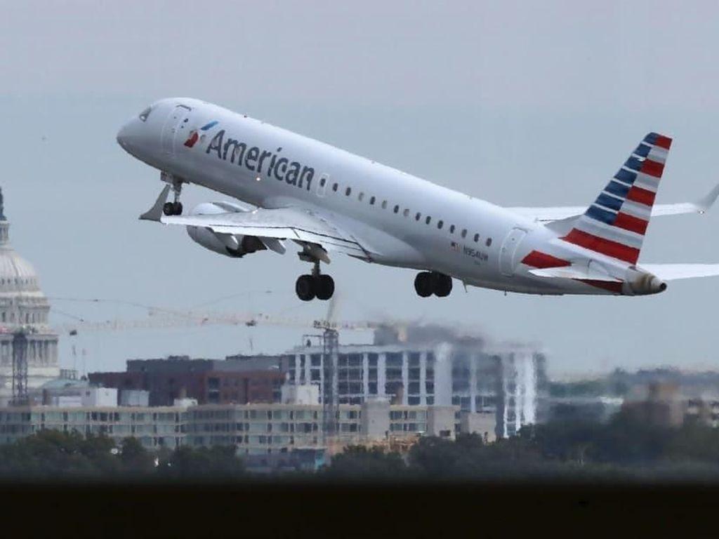 Tiket Pesawat Mahal, Travel Agent Dukung Maskapai Asing Masuk RI