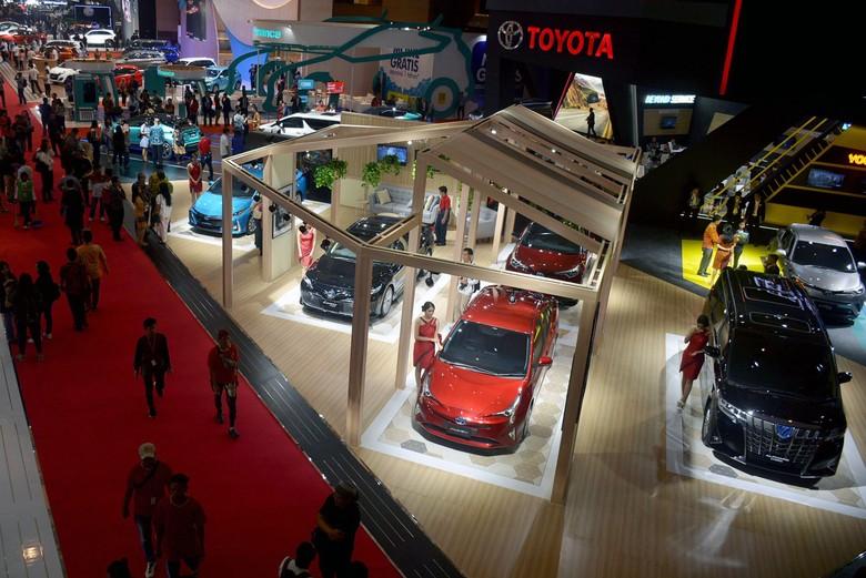 Kata Toyota Soal Mobil China Lebih Royal Fitur, Tapi Harga Kompetitif