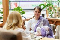 4 Tips Memperbanyak ASI bagi Ibu Bekerja