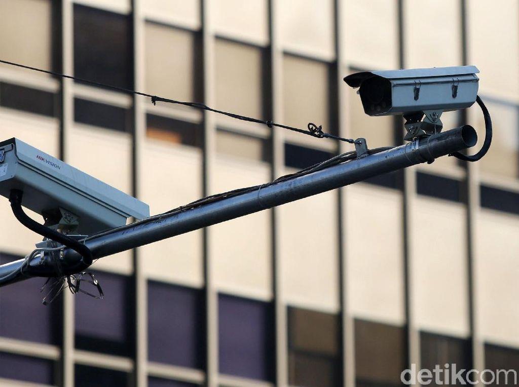 Siap-siap, Pelanggar di Jalan Tol Bakal Dimata-matai CCTV!