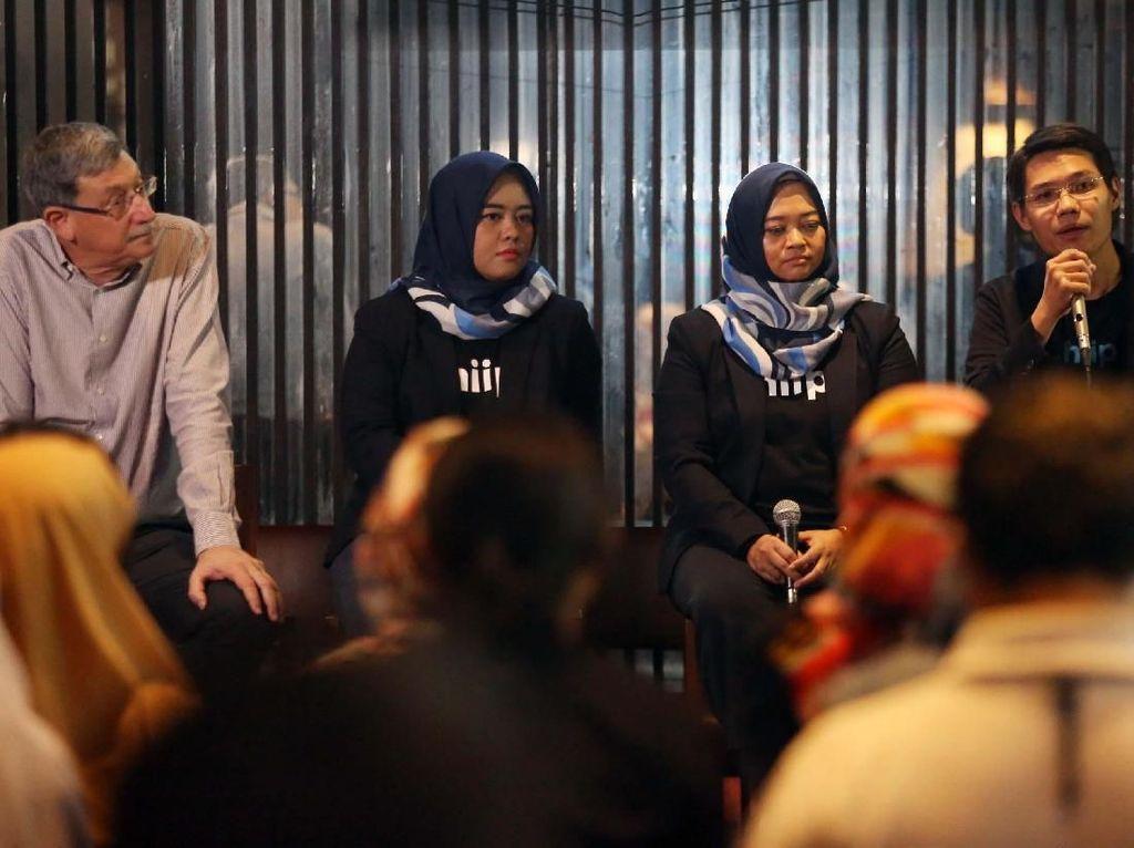 Hiip Asia Perluas Pangsa Pasar di Indonesia