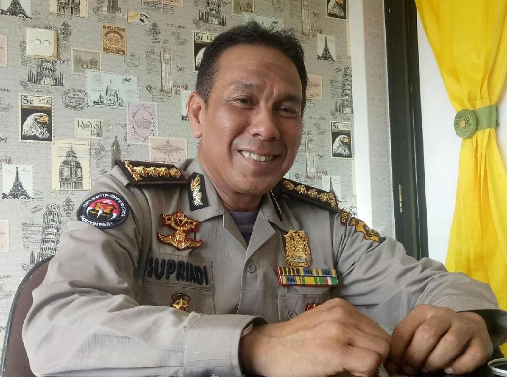 Polisi Masih Buru 1 Pelaku Pembunuhan Sopir Taksi Online di Palembang