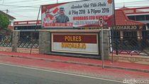 Berkas Kasus Caleg Gerindra Kampanye di Masjid Dilimpahkan ke Jaksa