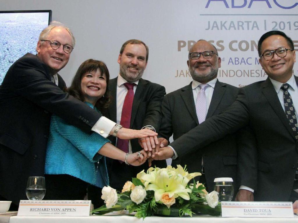Pertemuan ABAC II Resmi Ditutup