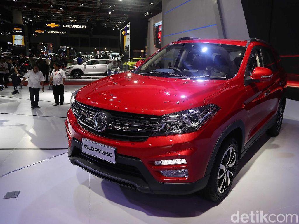 Mobil China Kasih Harga Murah Itu Wajar