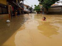 Penanganan Banjir Anies Baswedan: Dipuji Bima, Dikritik Dewan