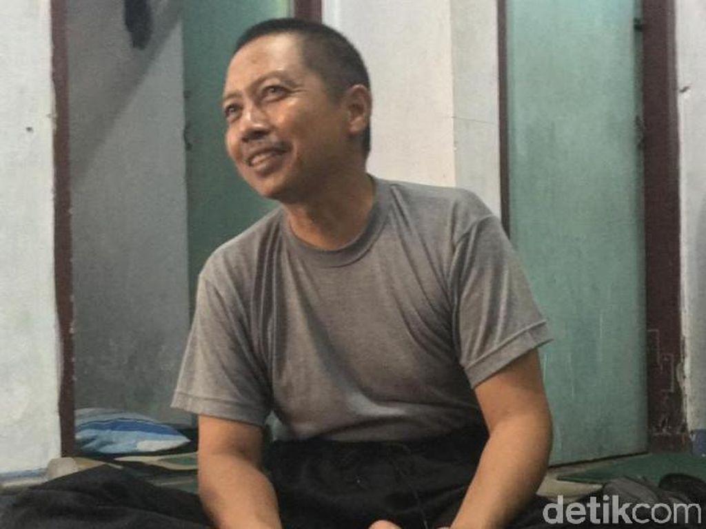 3 Kali Gagal di Kota Mojokerto, Tukang Pijat Ini akan Nyaleg DPRD Jatim