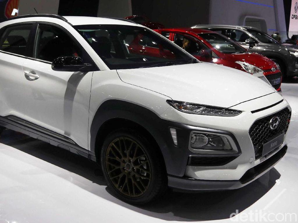 Hyundai Mulai Bangun Pabrik di Indonesia Tahun Ini
