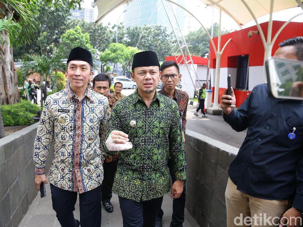 Video: Wali Kota Bogor Puji Anies soal Penanganan Banjir Lebih Baik