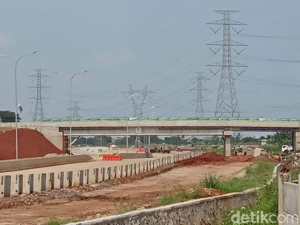 Proyek Terowongan Tol Desari Ambruk, Ini Biang Keroknya
