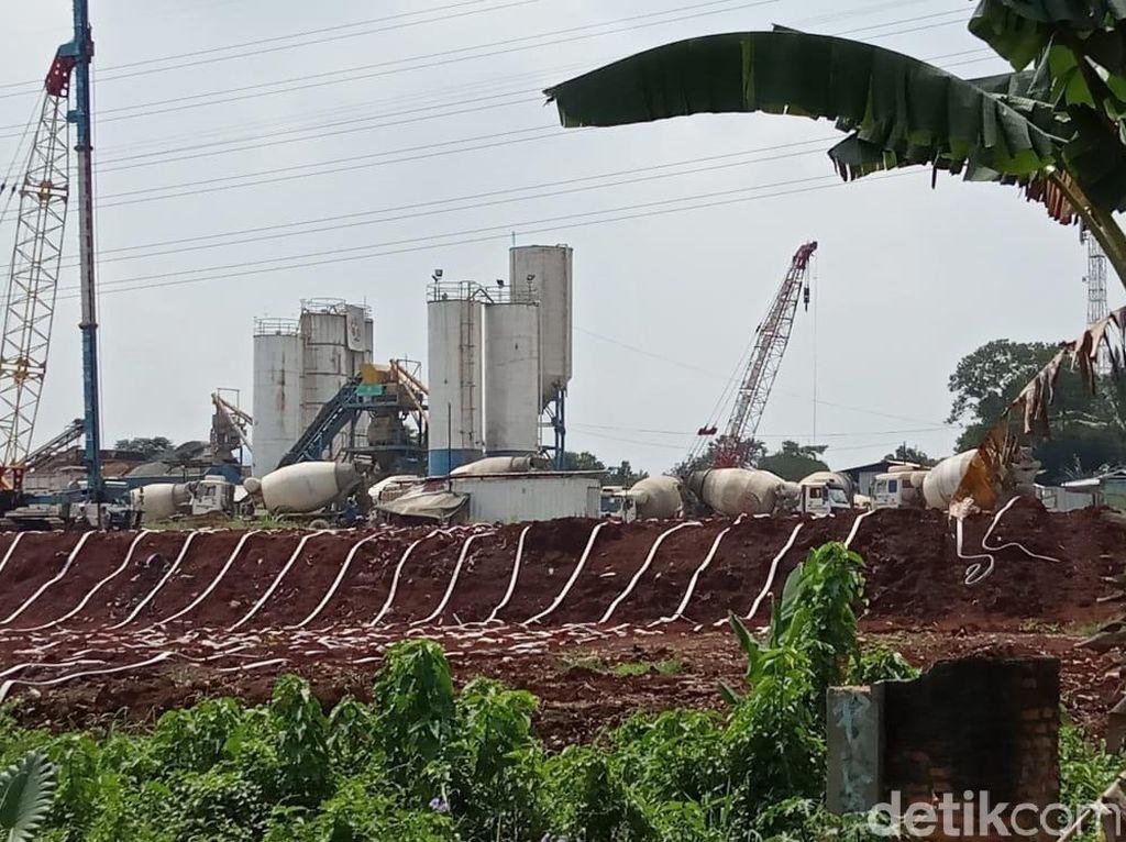 Proyek Terowongan Tol Desari Ambruk, BUJT Harus Lebih Awas!