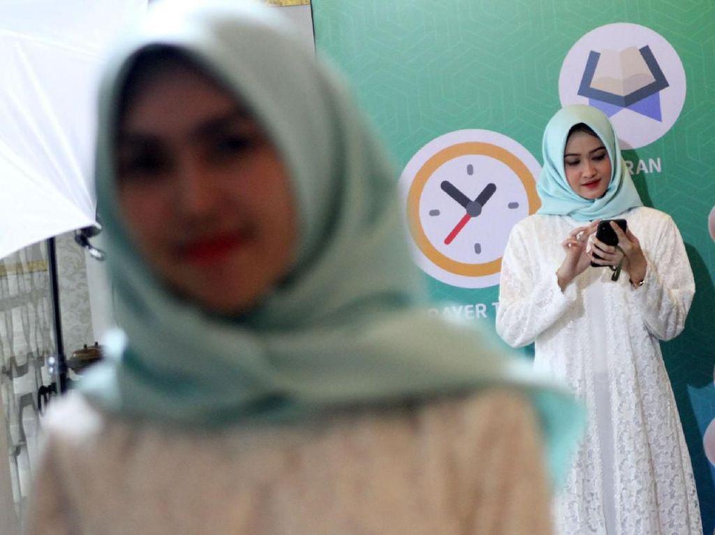 Hadirnya Aplikasi Umma Mudahkan Umat Muslim