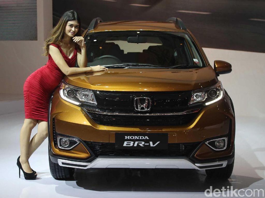 PSBB Dilonggarkan, Pabrik Honda di Indonesia Pantau Reaksi Pasar