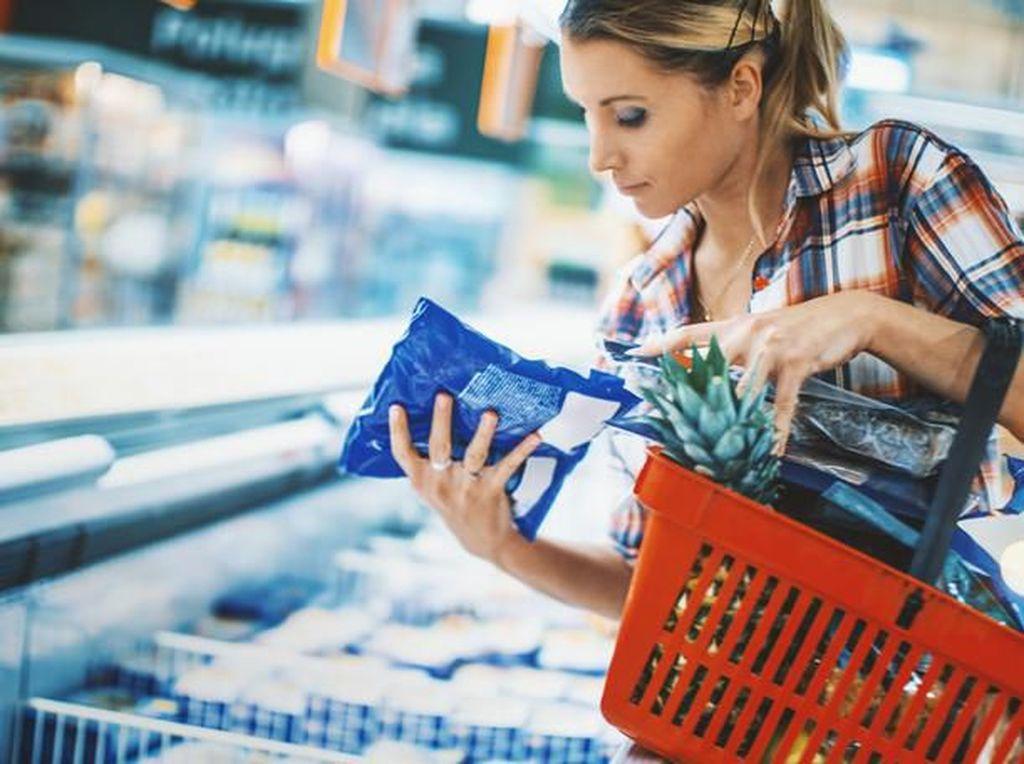Agar Tak Repot, Simpan 7 Bahan Makanan Beku Ini Untuk Stok Puasa
