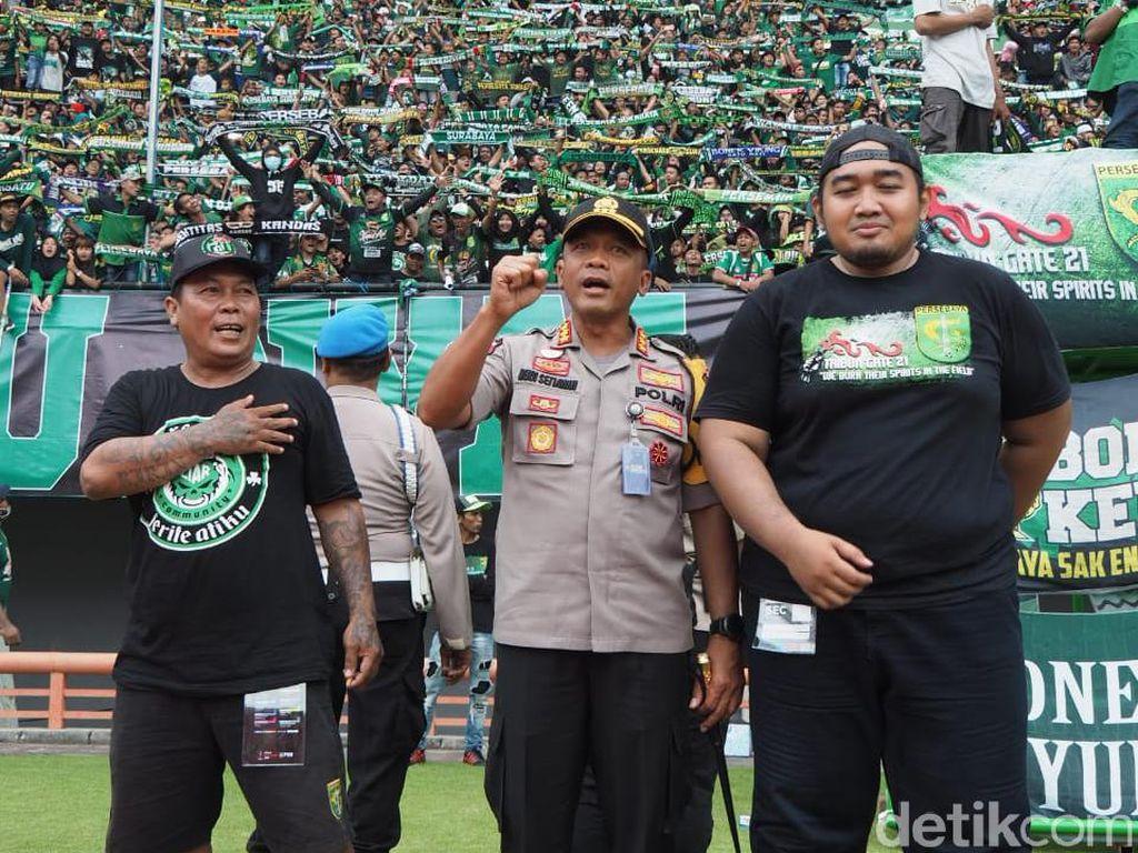 Jabat Wakapolda Lampung, Kombes Rudi: Banyak Kenangan di Surabaya