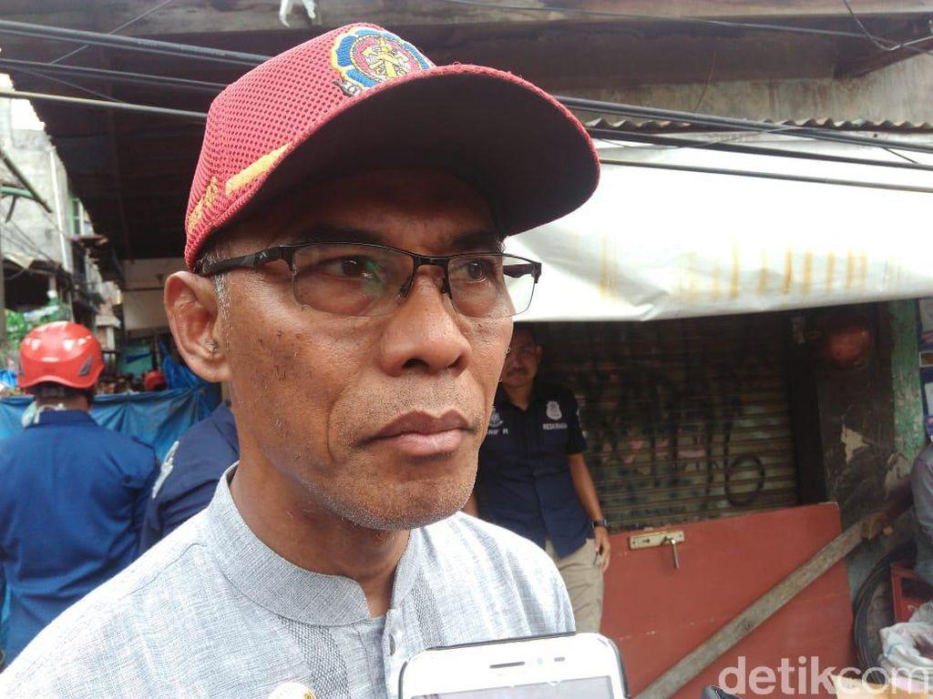 BPBD DKI Pastikan Seluruh Genangan di Jakarta Sudah Surut