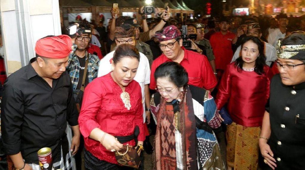 Tabanan Harmony Festival Membumikan Pancasila