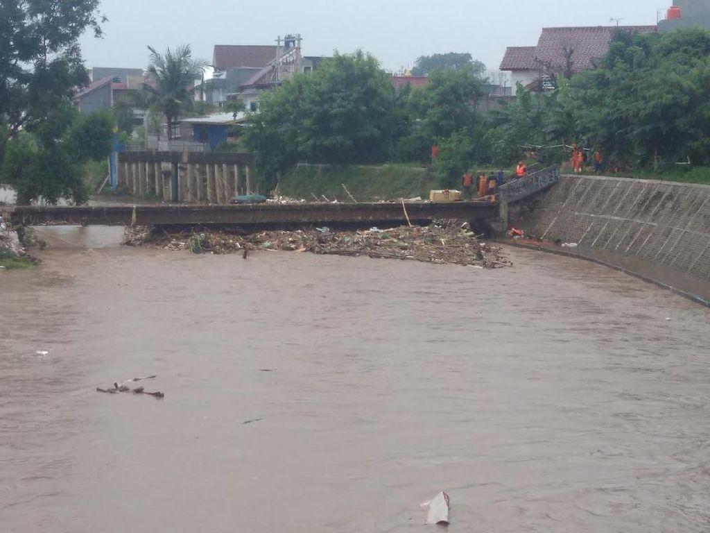 Video: Bengkulu Dilanda Banjir Dahsyat, Jalur Transportasi Lumpuh