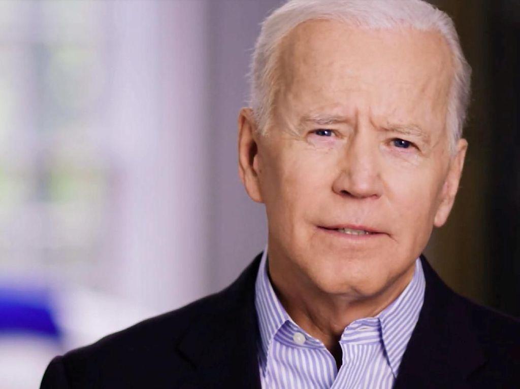 Mantan Wapres AS Joe Biden Minta Obama Tak Dukung Pencapresannya