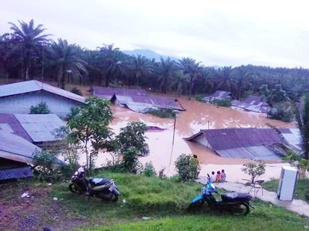 Jonan Buka Suara soal Tambang Batu Bara Penyebab Banjir Bengkulu