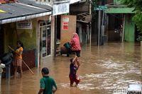 Jokowi, Ahok, Anies & Cara Sang Pemimpin Atasi Banjir Jakarta