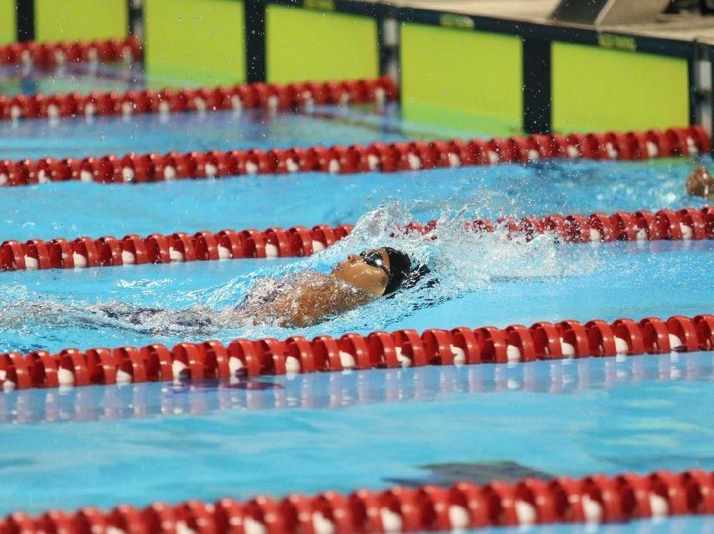 Persiapan Mepet dan Tantangan bagi Azzahra Lolos ke Final Kejuaraan Dunia Junior