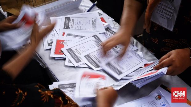 Pemindahan Ibu Kota Dinilai Pengalihan Isu Kisruh Pemilu
