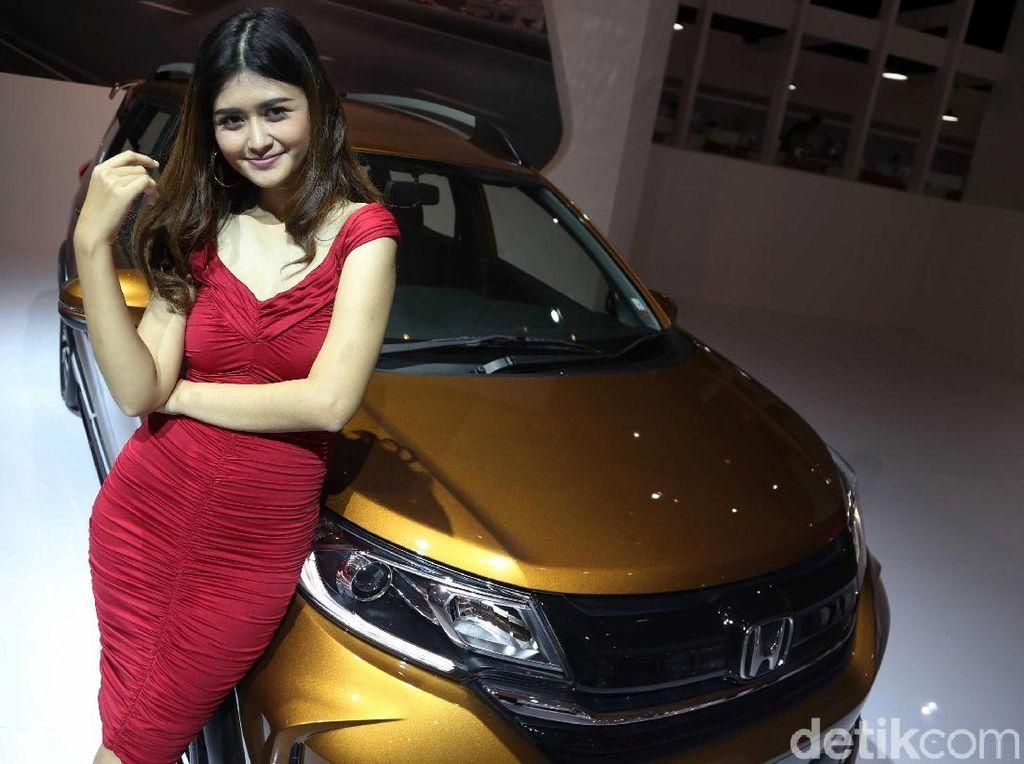 Orang Malaysia Mulai Lirik Honda BR-V, tapi di Indonesia Makin Melempem