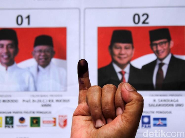 MK: Petugas Pemilu Banyak Meninggal Tak Jadi Alasan Hapus Pemilu Serentak