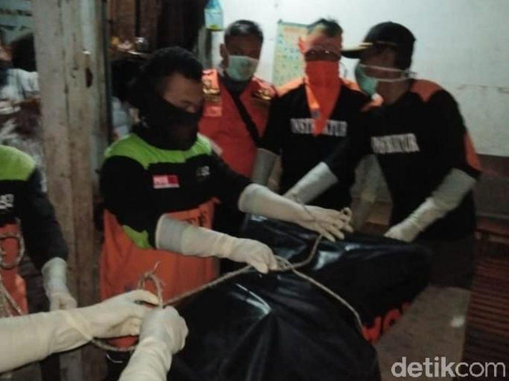 Pencarian 1 Korban Hilang Banjir Bandang di Pemalang Dihentikan