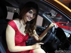Penjualan Mobil Honda Naik, Brio Paling Laris