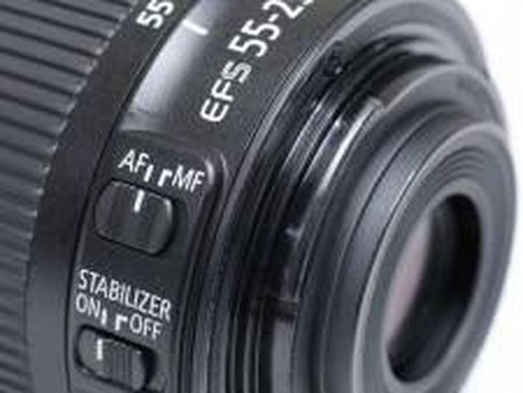 Lebih Dekat dengan Lensa Tele Canon EF-S 55-250mm IS STM