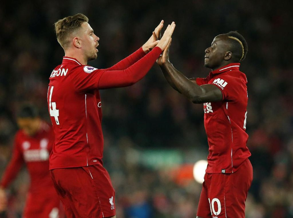 Liverpool Kini Menatap Lawatan Sulit ke Barcelona