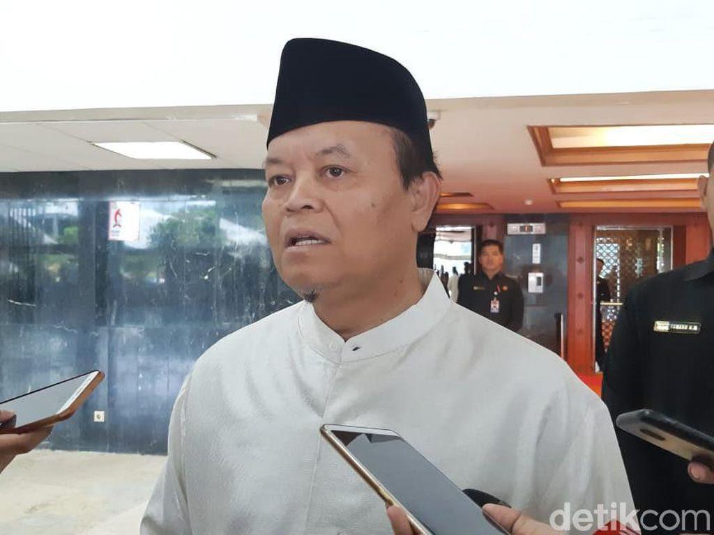 Wiranto Bentuk Tim Pengkaji Ucapan Tokoh, HNW: Pasti Menyasar Oposisi