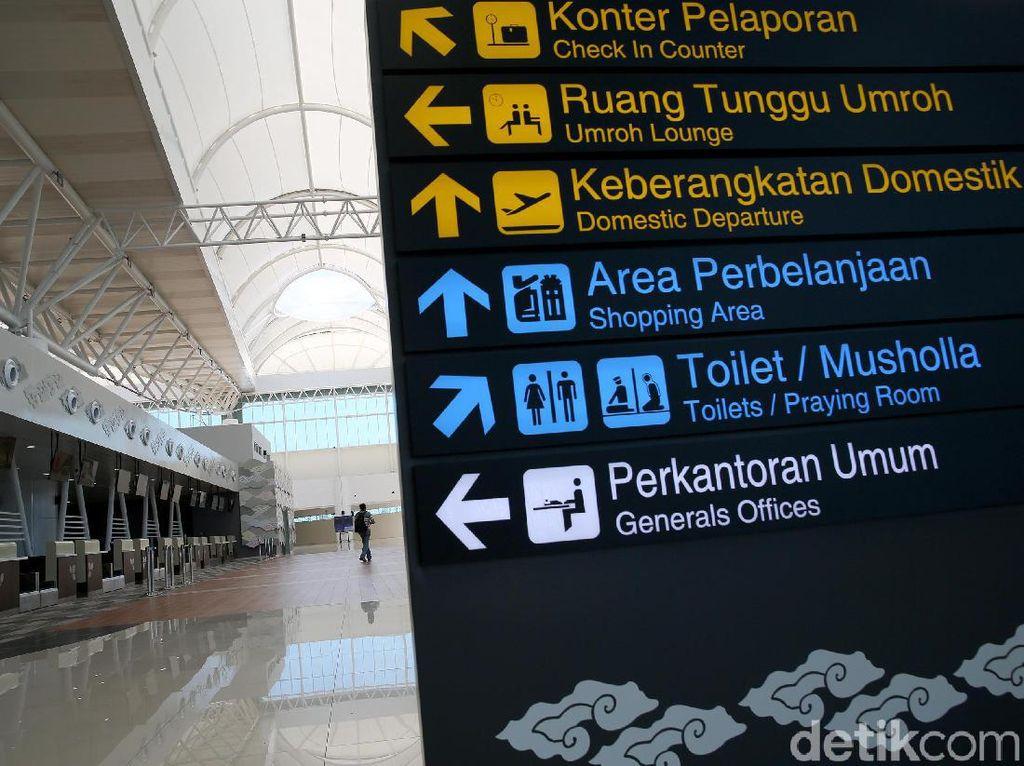 Bandara Kertajati, Di Antara Hidup dan Mati
