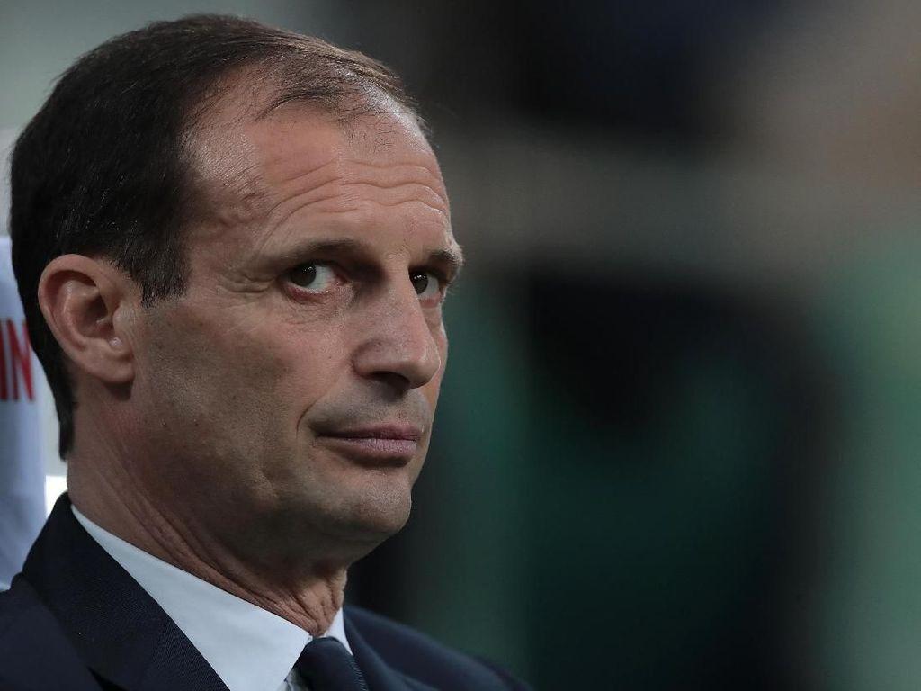 Allegri Tinggalkan Juventus, Sejumlah Klub Antre Tanda Tangannya