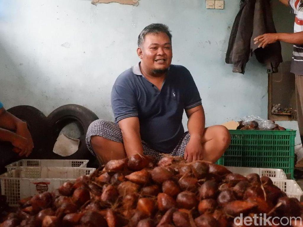 Kagetnya Wachyu Hidayat, Kuli di Banjarnegara yang Lolos jadi Anggota DPRD