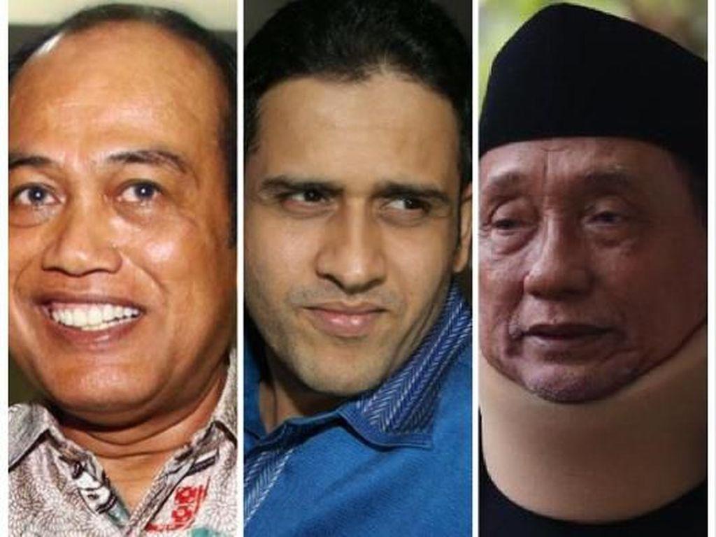 Bikin Geleng-geleng! 5 Koruptor Ini Total Korupsi Rp 2,4 Triliun