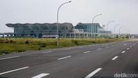 Benarkah Infrastruktur yang Dibangun Jokowi Ada yang Mubazir?