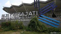 Bandara Kertajati Kapan Ramainya?