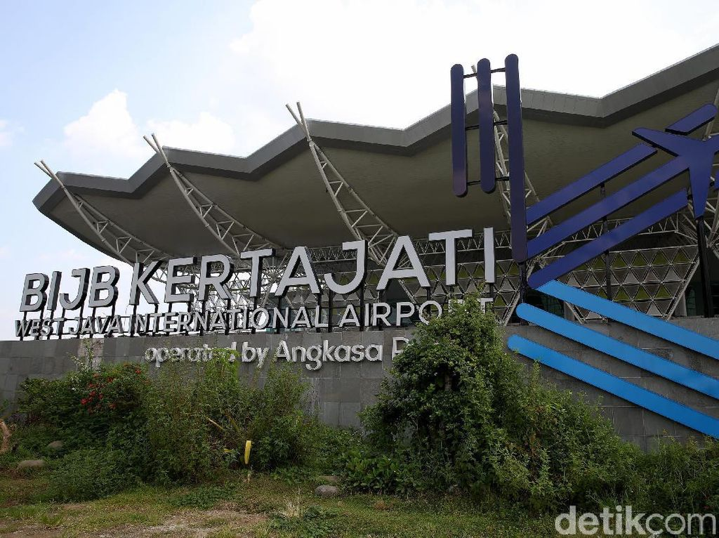 Bandara Kertajati Dinilai Berpotensi Bangun Ekonomi Jabar Utara