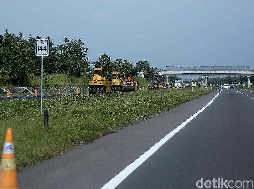 Mau Mudik Lewat Jalur Darat? Waspadai Titik Kemacetan Ini