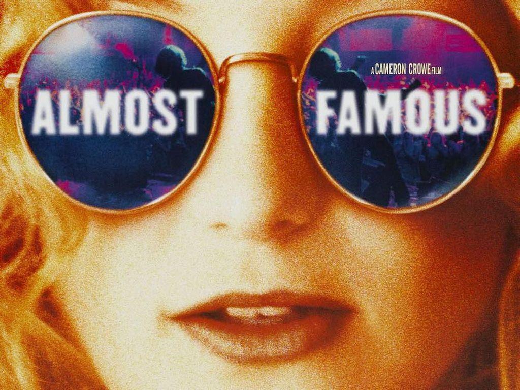 Film Almost Famous Dibuat Versi Musikal