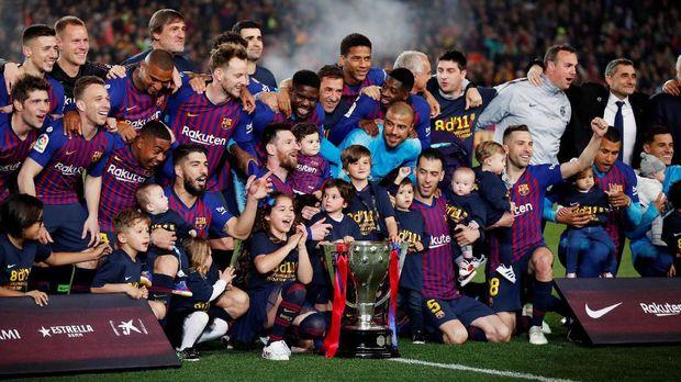 Barcelona diklaim sebagai satu-satunya klub peminat Neymar.
