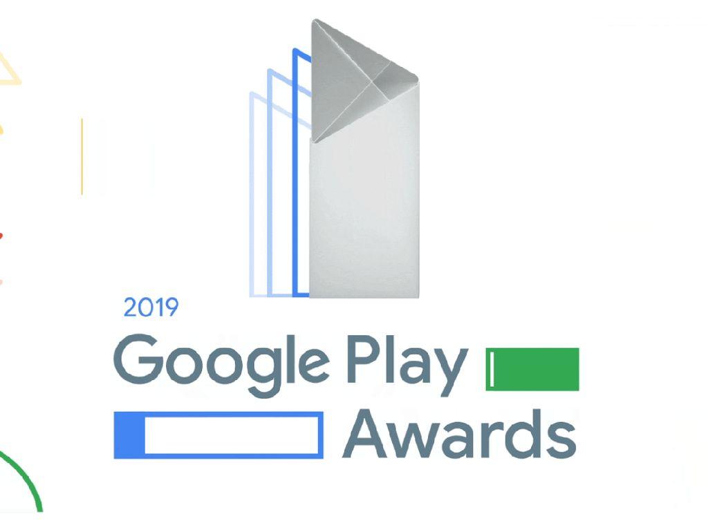 Startup Lokal Reblood Masuk Nominasi Google Play Awards 2019