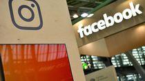 Facebook Dituding Mata-matai Pengguna Instagram