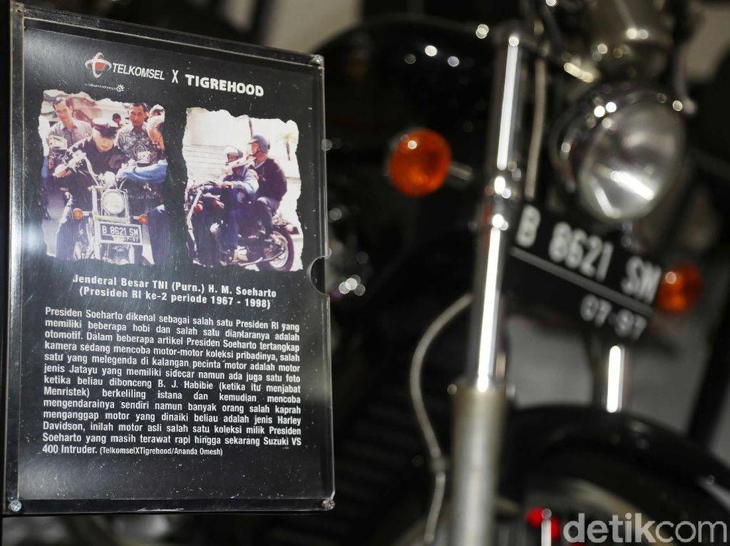 Berita Populer: Motor 3 Presiden RI hingga Kartel Yamaha-Honda